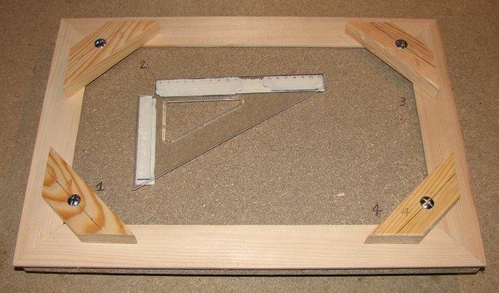 Faire une trappe en bois